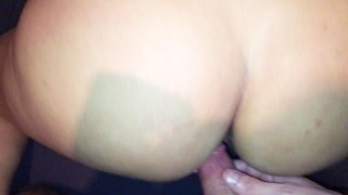 Anal fucked then facialy abused