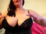 Se mine store bryster danse.