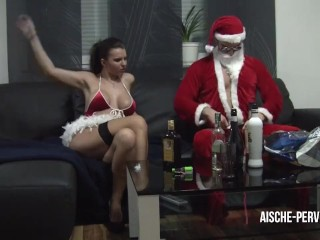 Asoziale Weihnachten / Antisocial Christmas  Aische Pervers