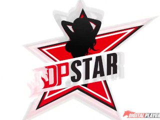 DP Star 3 - Petite Teen Lily Ford Deep Throat Blowjob