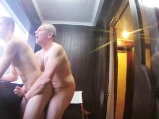 girth brooks gay porn