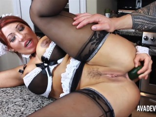 Hot Anal Double Penatration Ava Devine Dirty Girl