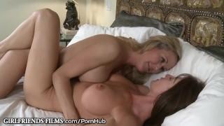 Plays girlfriendsfilms with brandi love cougar tits mom
