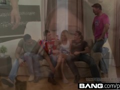 BANG.com: Best Teen Gangbangs