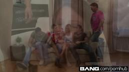 BANG.com: Best Teen Gangbangs