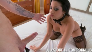 Abella Anderson The Latin Anal Queen