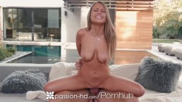 Passion-HD - New years firewor