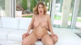 Big tit hottie Ayda Swinger on Primecups having hardcore sex