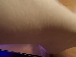 Foot and Shoe Fetish, Foot Job, Hand Job, Shoe Licking