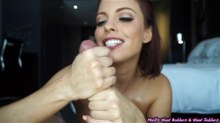 POV cocksucker porno