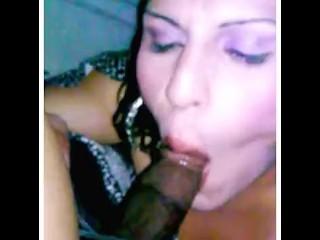 Dick sucker!!
