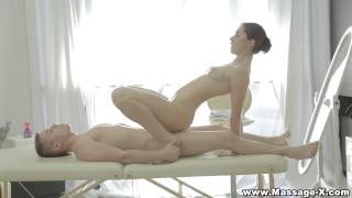 Massage-X - Massage and anal pleasure Tiny small