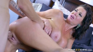 Sexy veronica cock loves milf avluv big brazzers big stroking