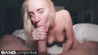 Bang gonzo squirting queen gonzo cadence lux blowjob blowjob tits