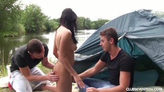 Teen outdoors fucked tattooed double nicole gets young reverse