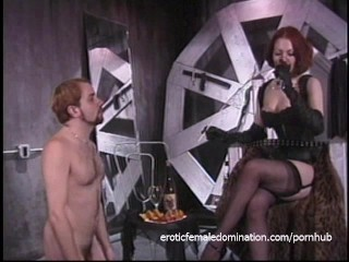 Porn x vedio com stunning redhead looker enjoys whipping her extremely horny lover sen