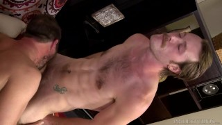 Preview 5 of ExtraBigDicks Cock TOO BIG for Ass?