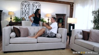Preview 1 of Brazzers - Hot milf Ava Addams loves big cock