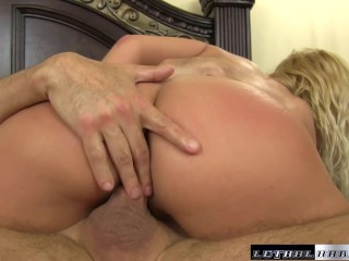 Voodoo Brazzers Kenzie Stops By To Audition Her Sweet Pussy For A New Porn