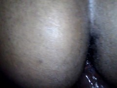 18 Year old African Queen Takes BBC