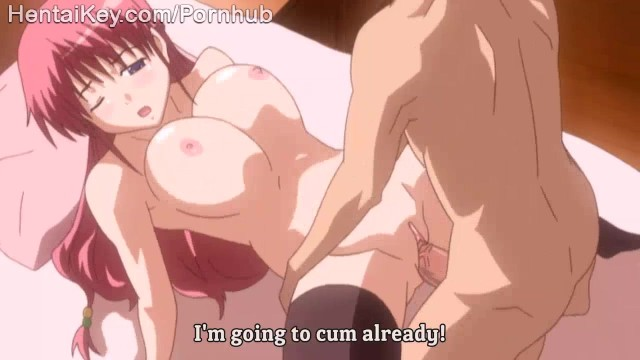Busty women cumming - Haruomi fucked by his best friend uncensored
