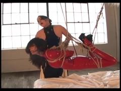 Bondage Suspensions Trailer