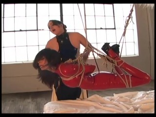 Bondage Suspensions Trailer