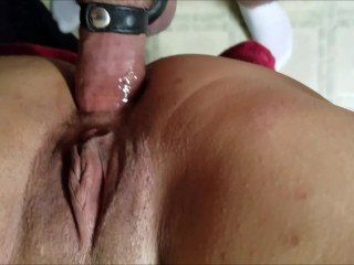 Glam Stacy Silver Piss Fucking Archive HQ