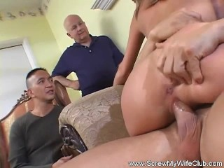 Full swap swinger sex wife