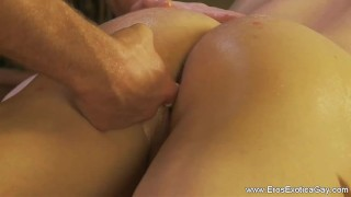 Deep Anal Massage Techniques Gay hunk