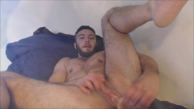 Cum link teaser Teaser: transman shows off holes cums.. link to full vid in profile