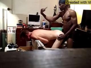 BBC Using White Boy 2