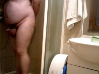 La mia prima doccia in Internet