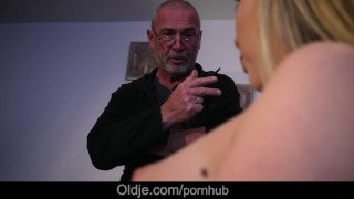 Fucked recommendation at high pussy old fever wild doctor wet the young fucks
