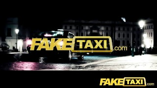 Fake Taxi Hot posh lady seduces driver  lithuanian outside point-of-view blowjob huge-cock cumshot public pov camera busty faketaxi milf spycam car reality rough horny crazy