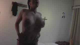 Mi primer vídeo porno alejandra omaña