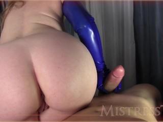 blue glove hj