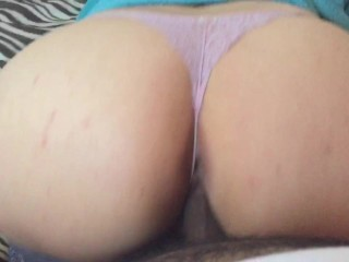 Big ass ridding bbc