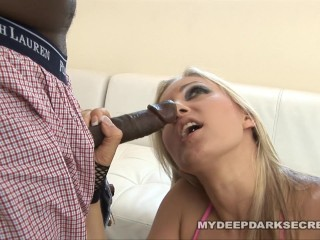 MDDS British Slut Ass Fucked by American BBC