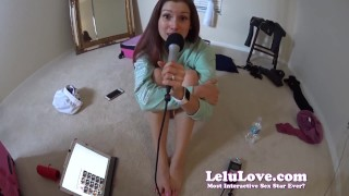 Lelu Love-PODCAST: Ep44 My Nudist Resort Photoshoot And Gloryhole Story  homemade hd amateur fetish brunette bloopers instruction lelu natural tits jerkoff encouragement lelulove podcast funny lelu love