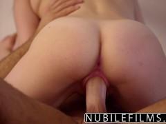 NubileFilms - Teen Roommates Share Boyfriend
