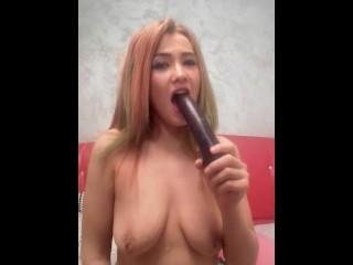 AnneKarla Livejasmin Suck