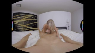 Love affair sexbabesvr vr czech