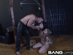 BANG.com: Can These Girls Handle Being Spanked And Tied Up?