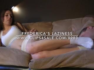 Frederica's Laziness - www.c4s.com/8983/16827544