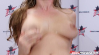 Digital Playground- DP Star Season 3 Episode 6, Final top 5 Orgy Smalltits group