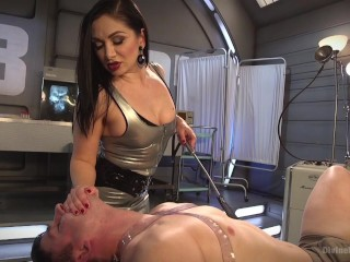 Hndjob Compilation Futuristic Medical Fetish Dungeon, Big Dick Fetish Toys Pornstar Rough Sex