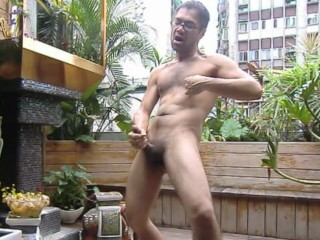 Cum Outdoor at Terrace
