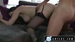 Anilos - Mature Slut Makes House Calls