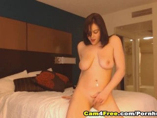 First orgasm porn